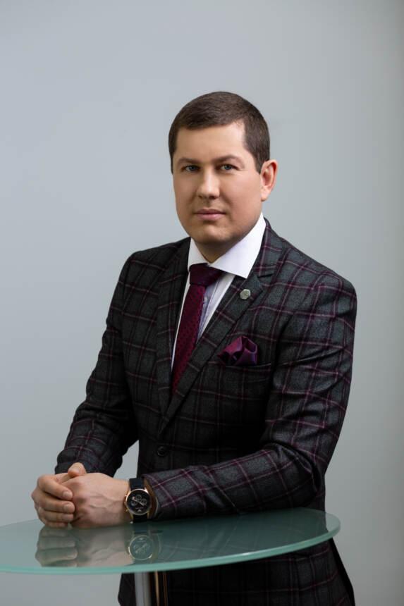 Adrian Hołub