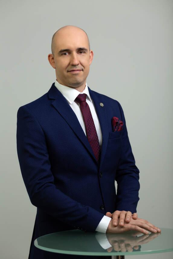 Filip Ryczywolski